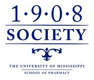 1908 Society logo