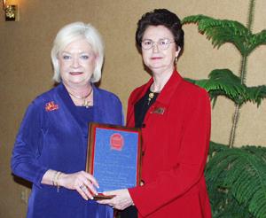 Distinguished Alumni 2004