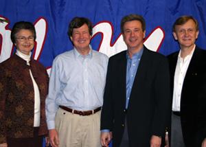 Distinguished Alumni 2006
