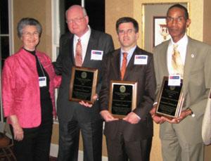 Distinguished Alumni 2009