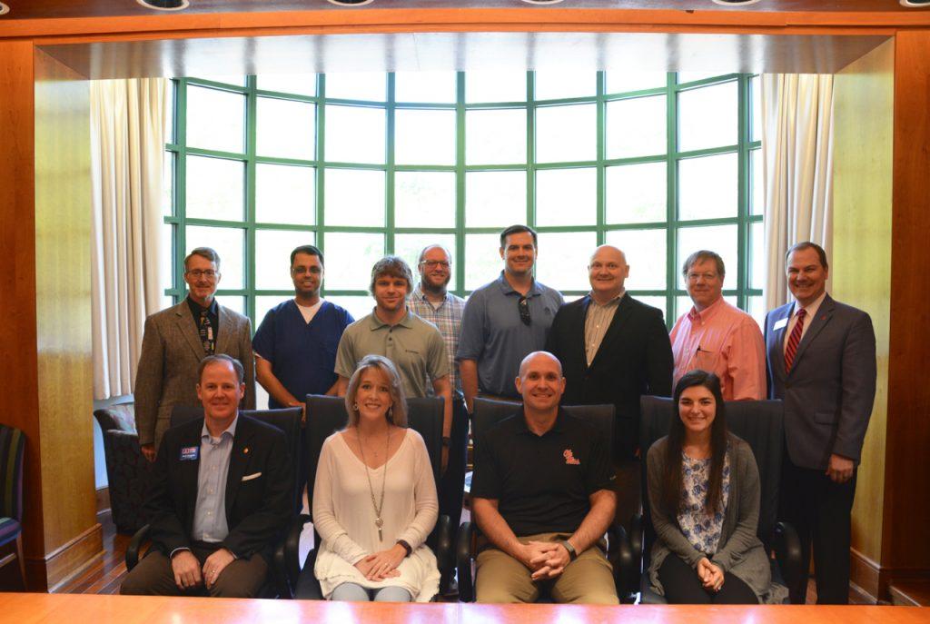 2018 Pharmacy Alumni Chapter Board of Directors