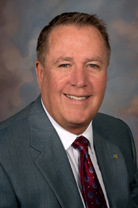 Chris M. Ireland