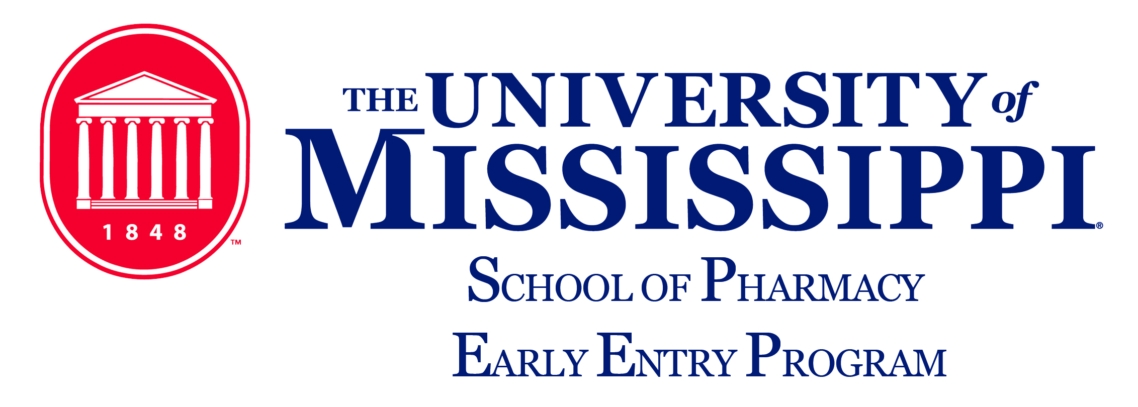 early entry program the university of mississippi
