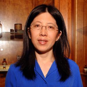 Image of Dr. Yu-Dong Zhou