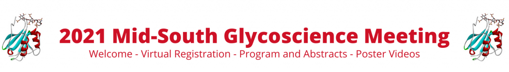 Link to Mid-South Glycoscience Meeting Web Page