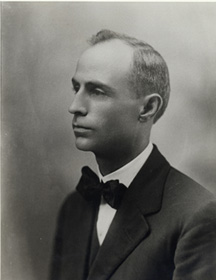 Dean Henry Faser, founding dean of the University of Mississippi School of Pharmacy