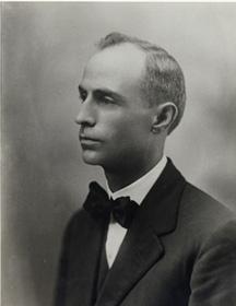 Dean Henry Faser, founding dean of the University of Mississippi School of Pharmacy