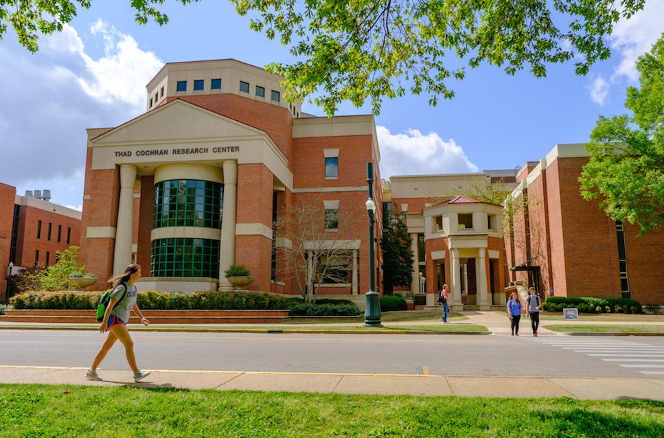 Thad Cochran Research Center
