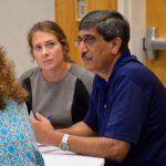 Ikhlas Khan, NCNPR director at the University of Mississippi School of Pharmacy