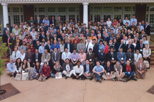 The 2012 ICSB Conference brought hundreds of scientists from around the world to Oxford.