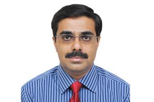 S. Narasimha Murthy