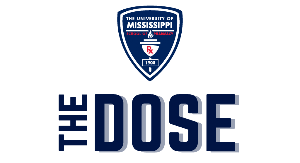 The Dose, School of Pharmacy video blog