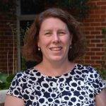 Marie Barnard, assistant professor of pharmacy administration at the University of Mississippi School of Pharmacy