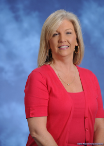 Sheri Conner is a Coordinator of Clinical Affairs.
