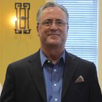 Cliff Osbon, 2017-2018 president of the Mississippi Pharmacists Association