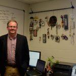 Dr. Jamie Stewart, University of Mississippi School of Pharmacy