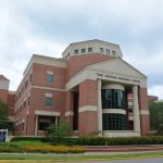 The University of Mississippi School of Pharmacy Thad Cochran Research Center