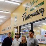 Caleb's Hometown Pharmacy
