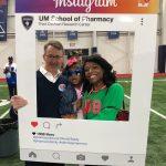 Black Alumni Reunion, Dean Allen