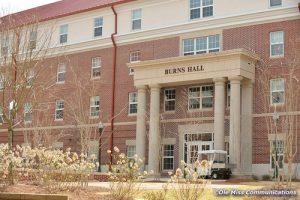 Burns Hall