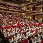 White Coat Crowd