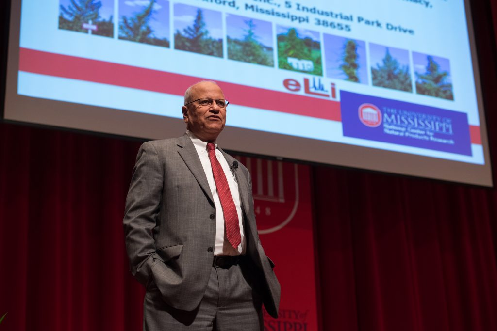 Waller Lecture ElSohly