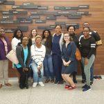 SNPHA Civil Rights Museum Visit