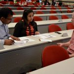 Advancement Day for faculty and researchers
