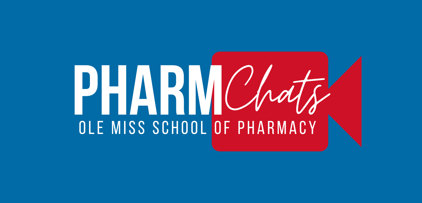 PharmChats with red camera image