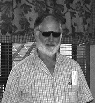 Dr. Charles Burandt