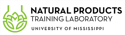 Natural Products Training Laboratory Logo