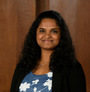 Sushmitha Inguva