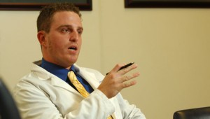 Dr. Riche
