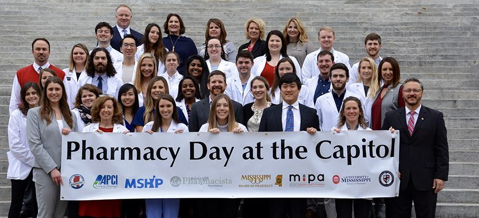 Capitol Day Group Photo