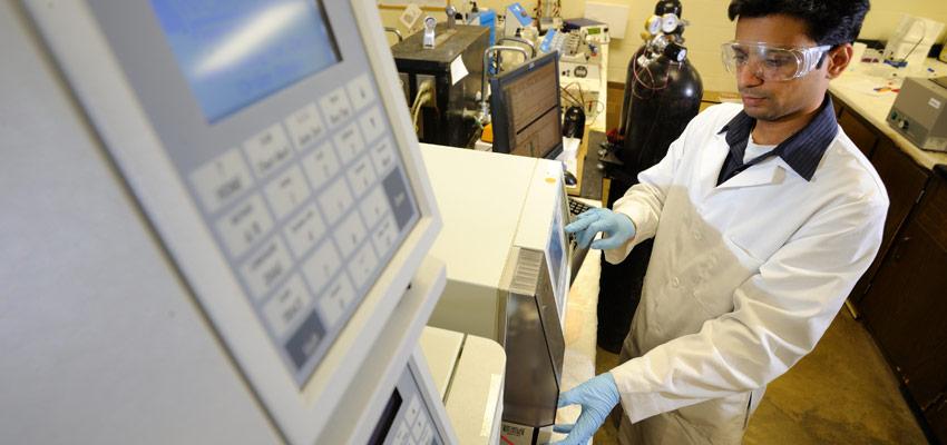 Pii Center for Pharmaceutical Technology