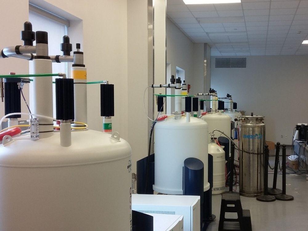 NMR Core Facility