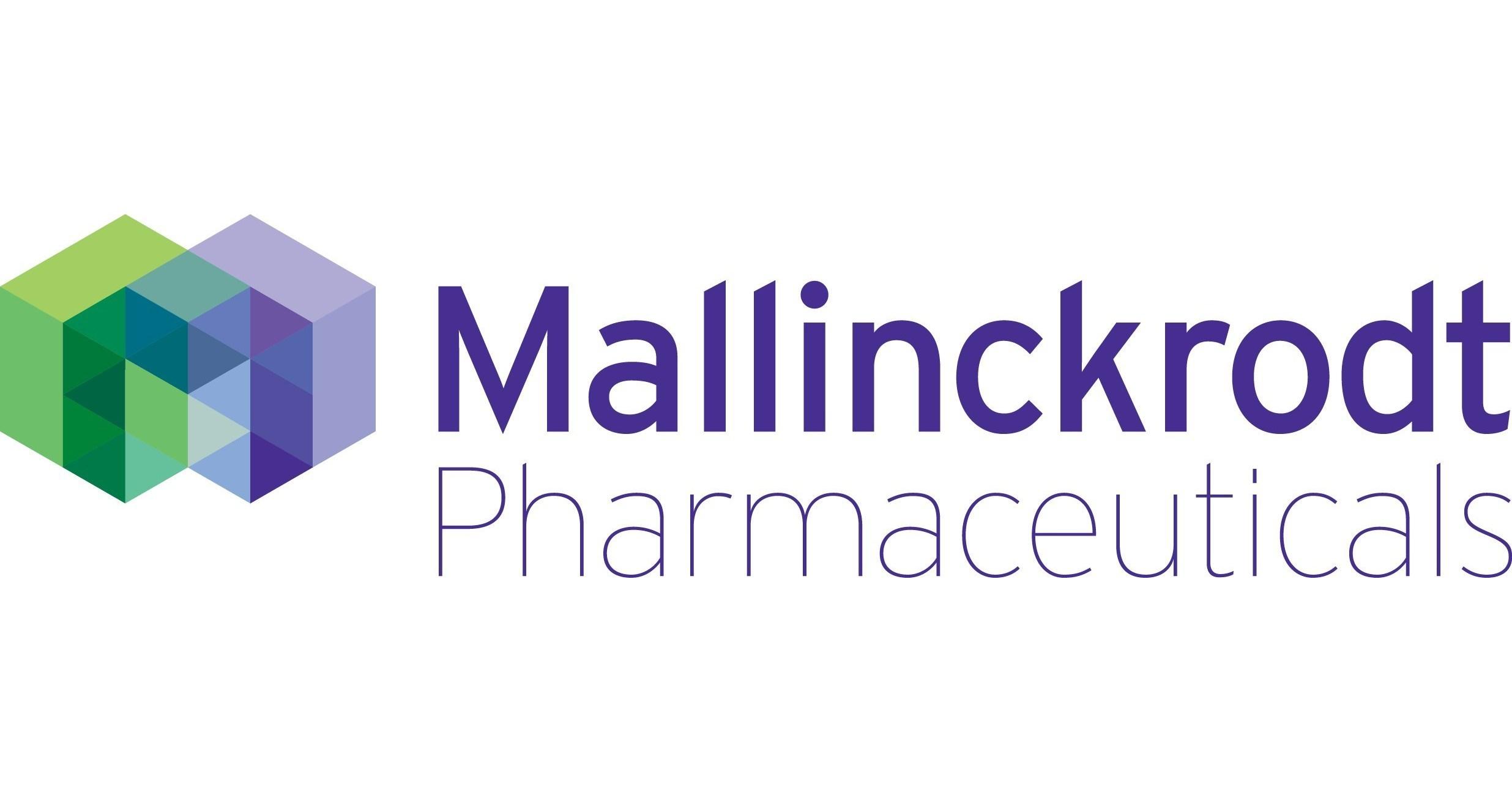 Mallinckrodt plc Logo
