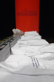 School of Pharmacy White Coat Ceremony