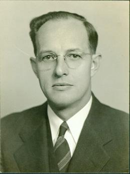 Elmer Hammond