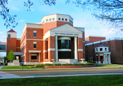 Thad Cochran Research Center
