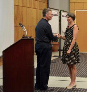 Donna West-Strum/Faculty Instructional Innovation Award