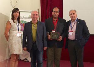 Babu Tekwani research award