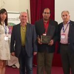 Babu Tekwani research award