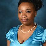 Jasmine Turner. Photo by Ole Miss Communications