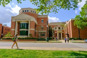 The University of Mississippi School of Pharmacy was named one of the best values among all pharmacy schools.