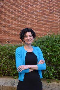 Dr. Erin Homles of the University of Mississippi School of Pharmacy