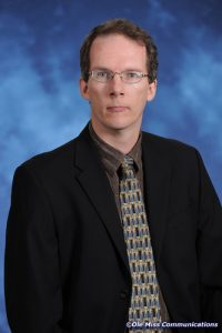 Dr. Robert Doerksen of the University of Mississippi School of Pharmacy