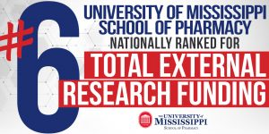 Research Ranking Graphic for Sixth in the nation