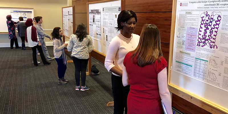 Grad School Poster Session