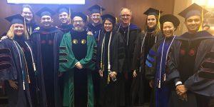 Pharm Ad Graduates